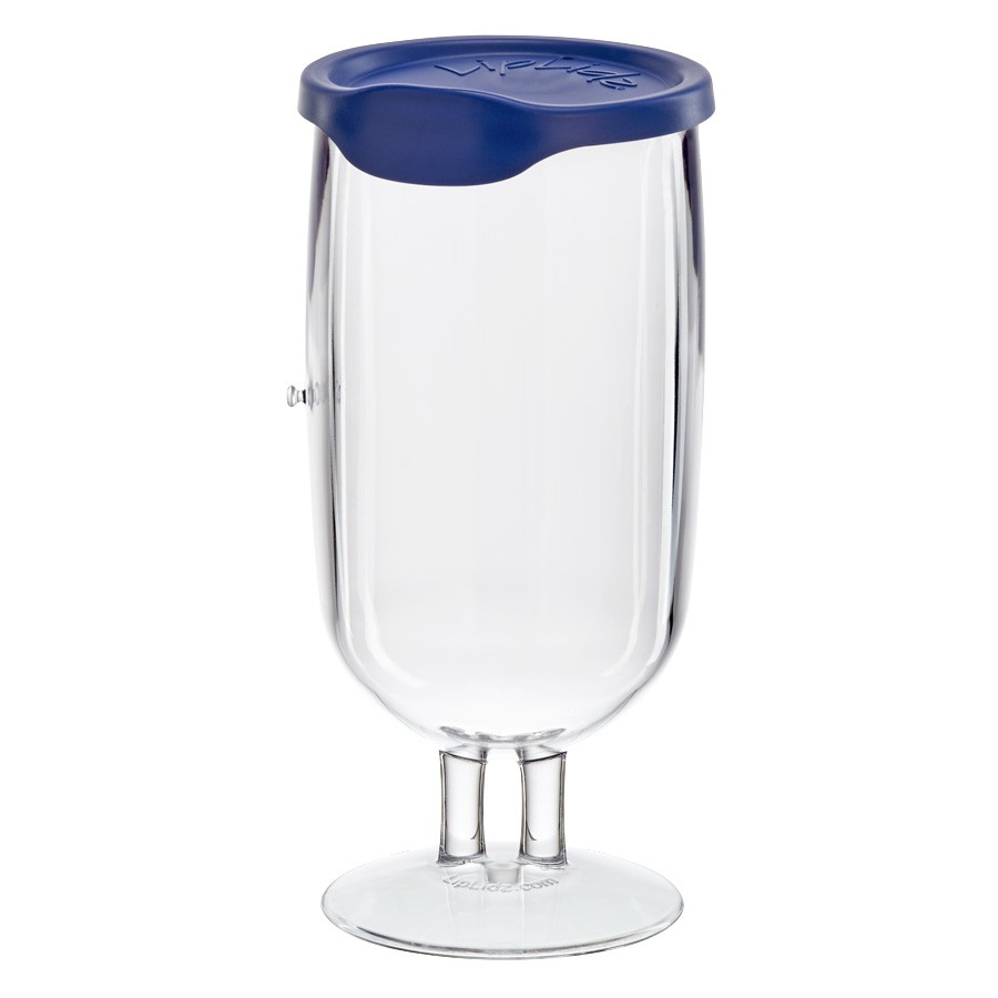 The BrewTail Glass