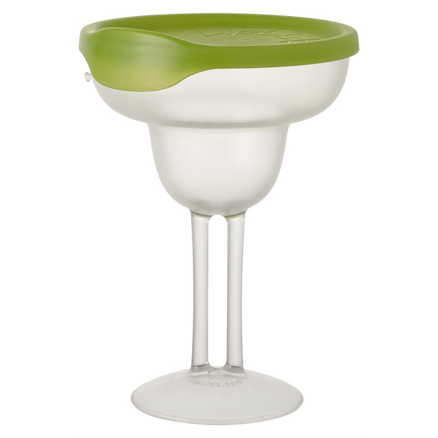 The Margarita Glass